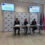 Odžana konferencija povodom Dana novinara Crne Gore