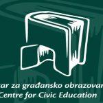 Centar za građansko obrazovanje raspisuje konkurs za projekte