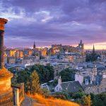 Master stipendije u oblasti biznisa Edinburg univerziteta