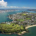 Master stipendije na Institutu Ferrier – Novi Zeland