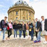 Oksford daje master stipendije u oblasti biznisa