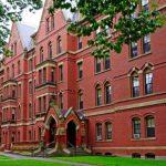 Master stipendije Boustany fondacije za Harvard