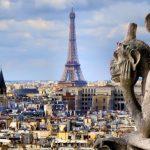 Stipendije za političke studije u Parizu