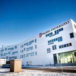 Stipendija za master studije u Švedskoj