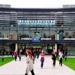 Master stipendije Brighton univerziteta u Velikoj Britaniji