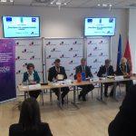 """Održana javna debata """"Crna Gora i EU: Sloboda kretanja radnika"""""""