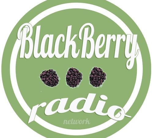 blackberry radio