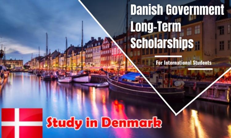 Danska, stipendija